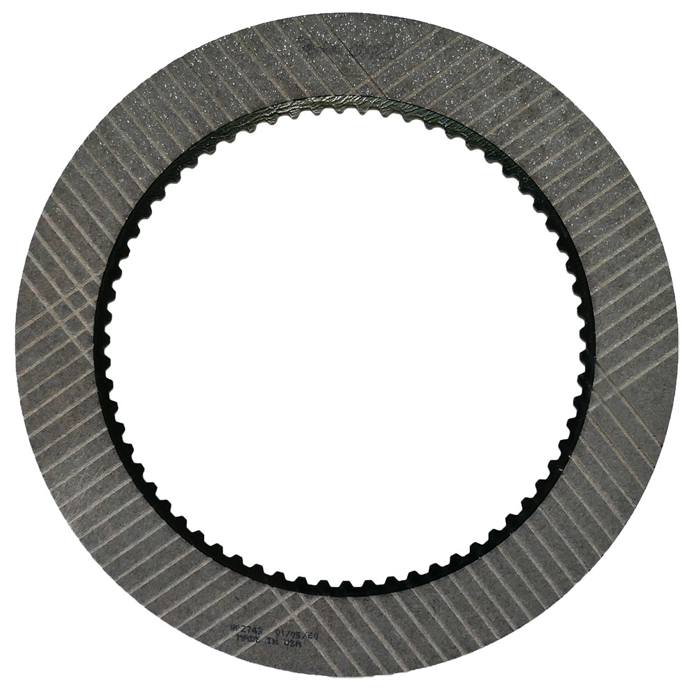 GPZ743 | 2007-ON Friction Clutch Plate GPZ B1 2nd, 6th