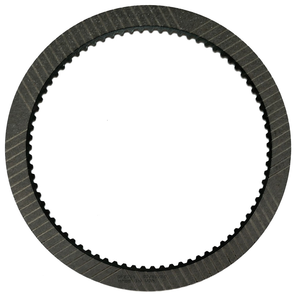 GPZ739 | 2007-ON Friction Clutch Plate GPZ K3 3rd, 5th, Reverse