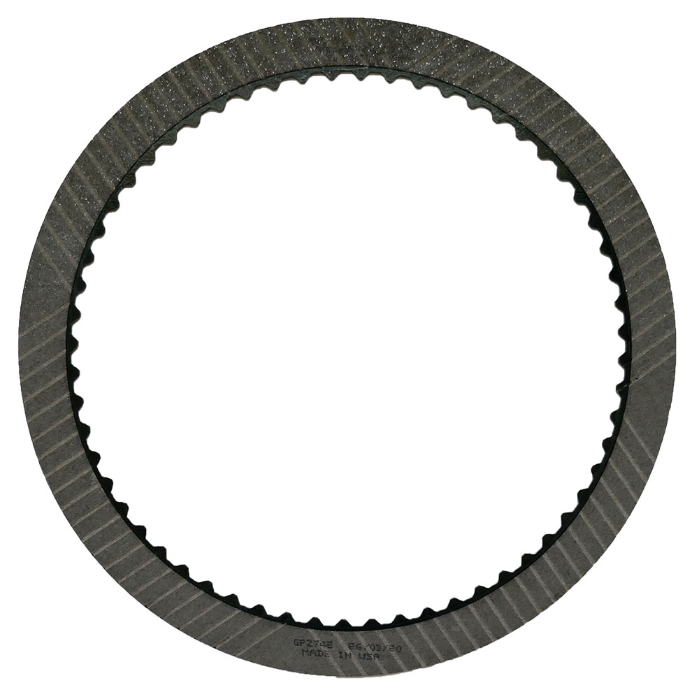 GPZ742 | 2007-ON Friction Clutch Plate GPZ K2