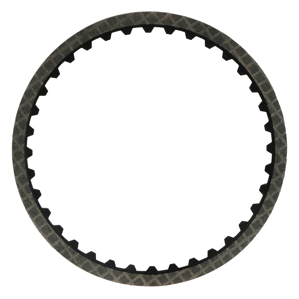 JF015E / RE0F11A / CVT-7 GPZ Low Brake Friction Clutch Plate