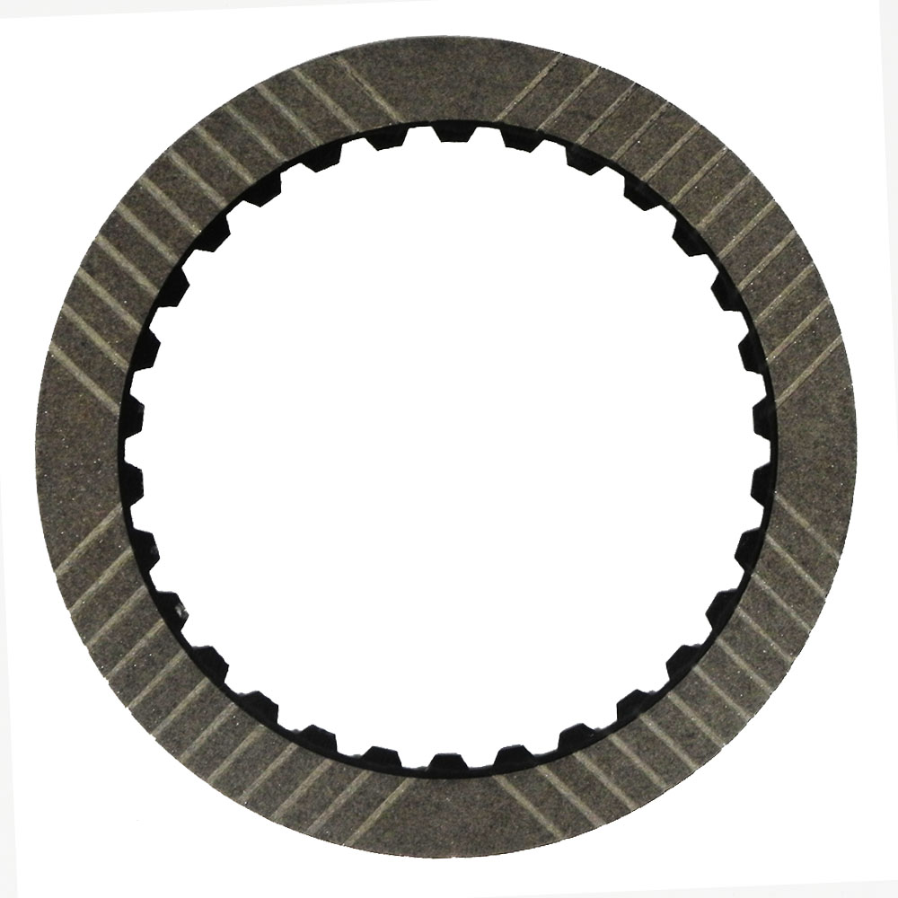 JF015E / RE0F11A / CVT-7 GPZ High Clutch (Forward) Friction Clutch Plate