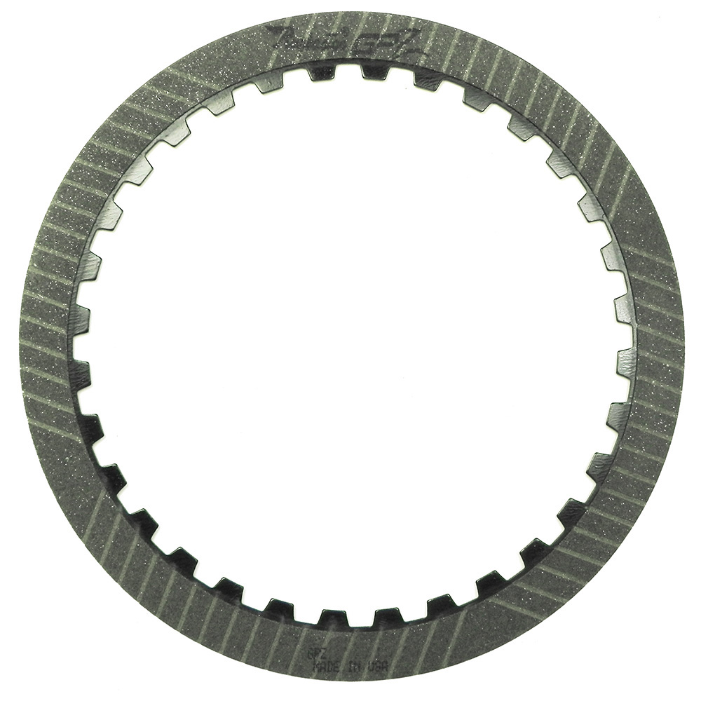65RFE Overdrive GPZ .093 Friction Clutch Plate