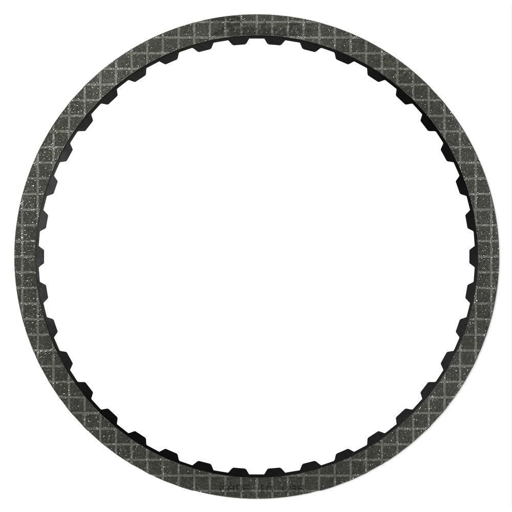 TR-9080 K1 GPZ Friction Clutch Plate