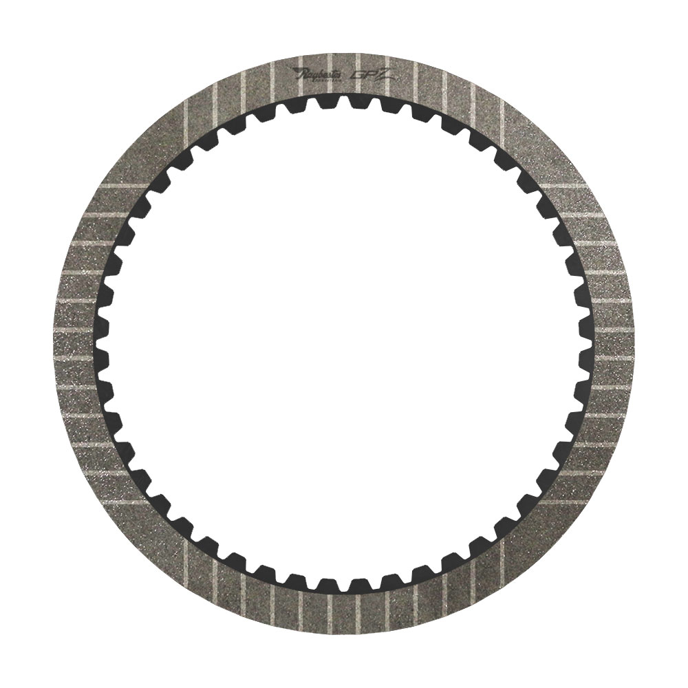 A8TR1 Underdrive Clutch Single Sided, ID Spline GPZ Friction Clutch Plate
