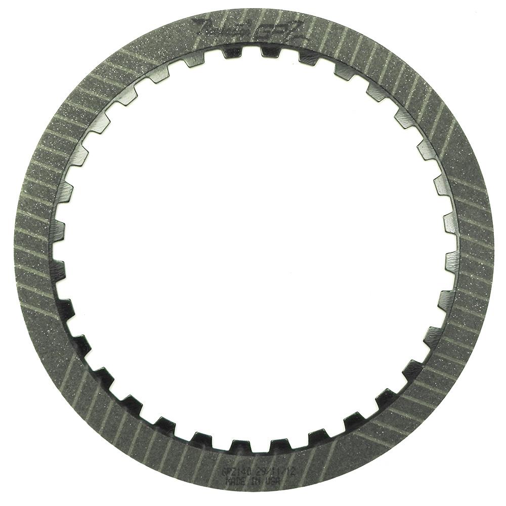 45RFE, 545RFE, 66RFE Overdrive GPZ .090 Friction Clutch Plate