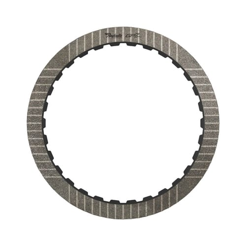 A8TR1 6th Clutch GPZ Friction Clutch Plate