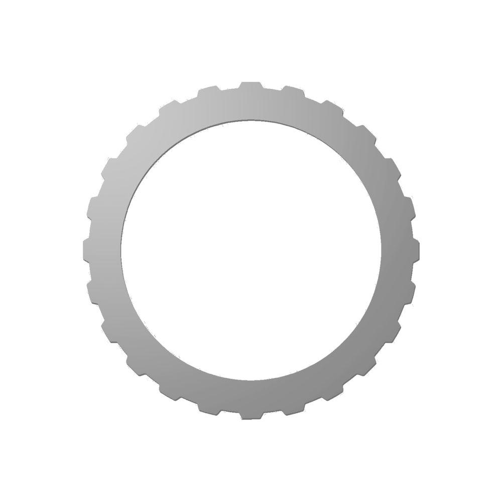 6HP26, 6HP26A, 6HP26X, 6HP28, 6HP28X, 09E Steel Clutch Plate