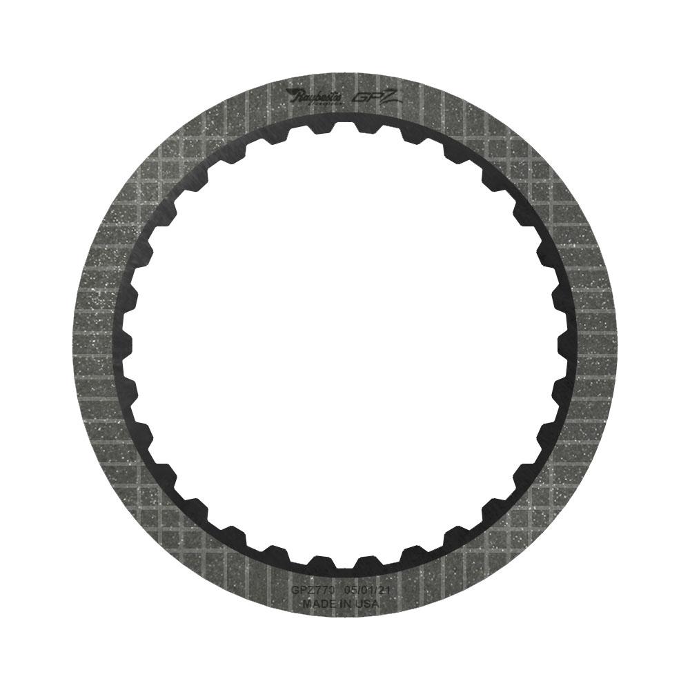 10R60 B Clutch GPZ Friction Clutch Plate