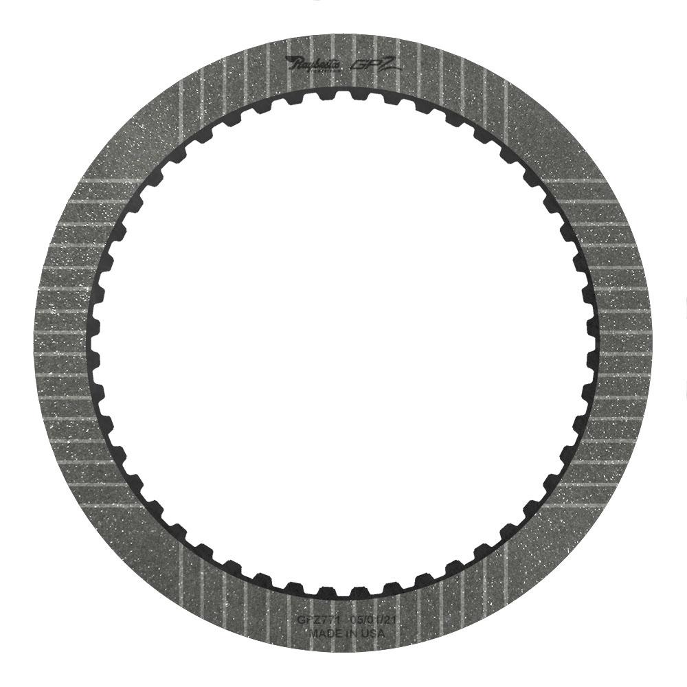 10R60 C Clutch GPZ Friction Clutch Plate