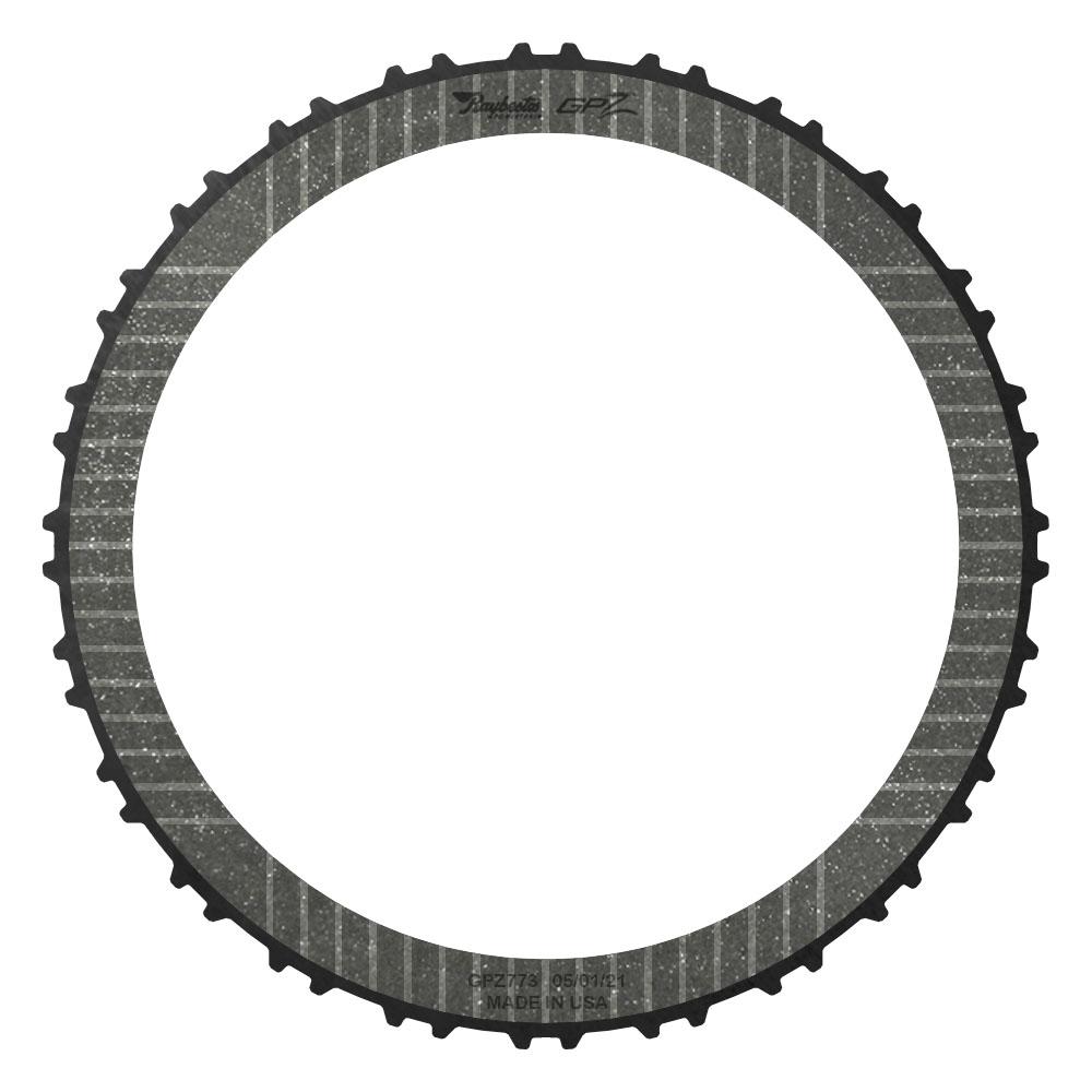 10R60 E Clutch GPZ Friction Clutch Plate