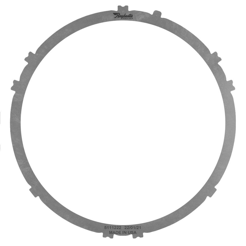JF018E / RE0F02H Reverse Steel Pressure Plate