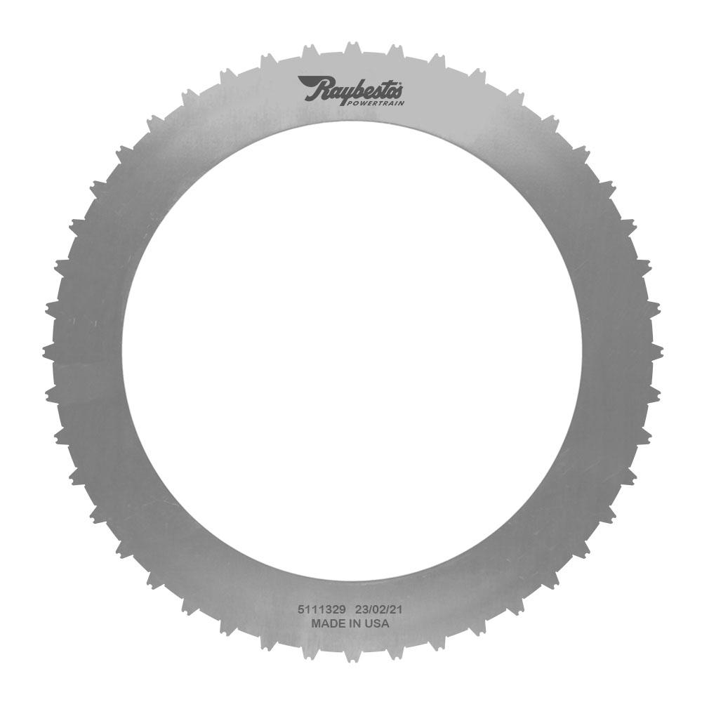 10R140 6.7 Ltr Diesel D Clutch Steel Clutch Plate
