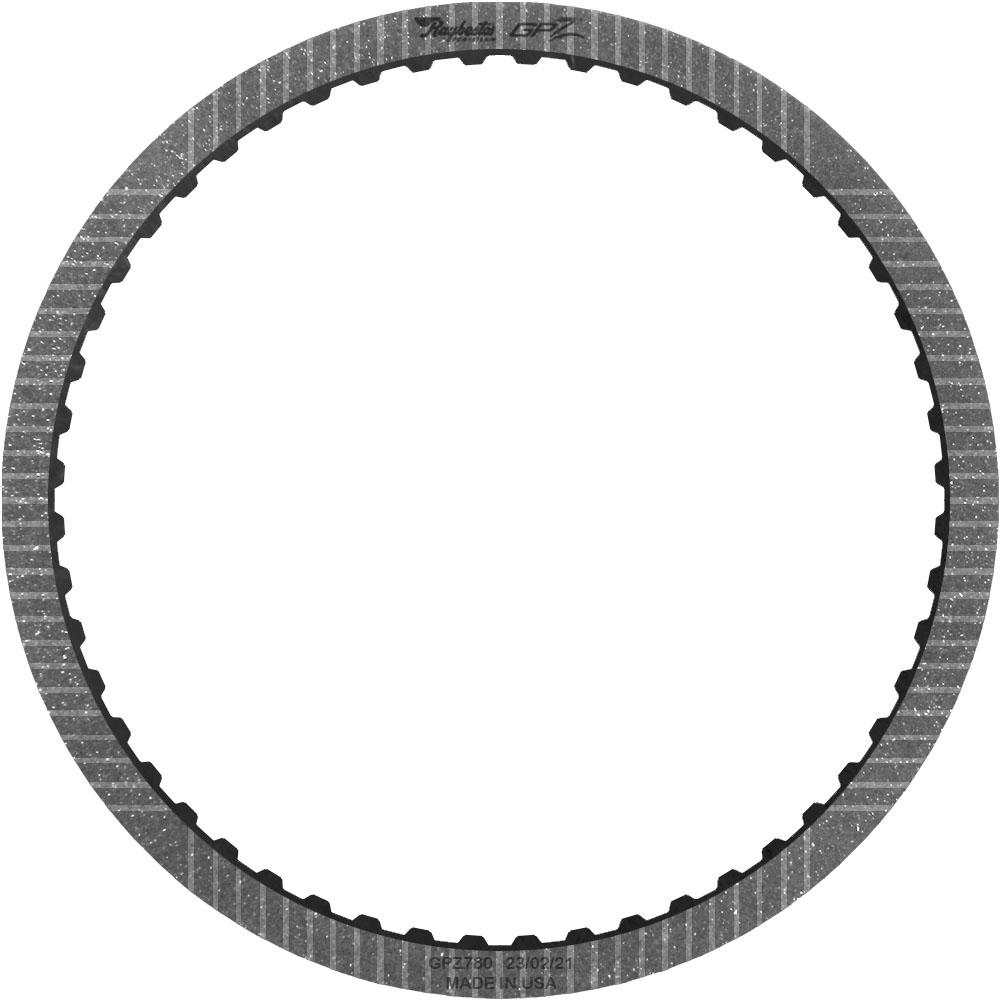 10R140 A Brake GPZ Friction Clutch Plate
