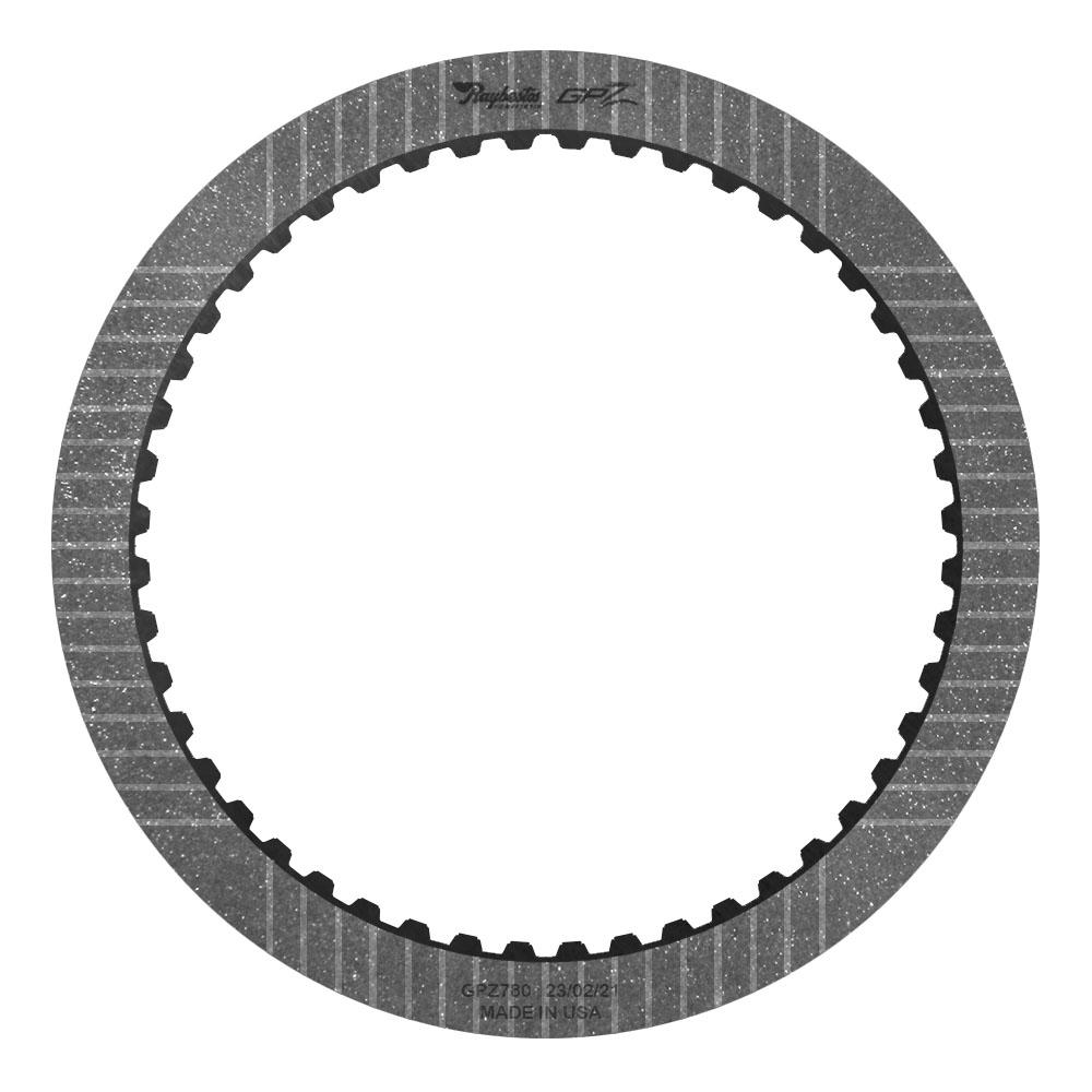 10R140 B Brake GPZ Friction Clutch Plate