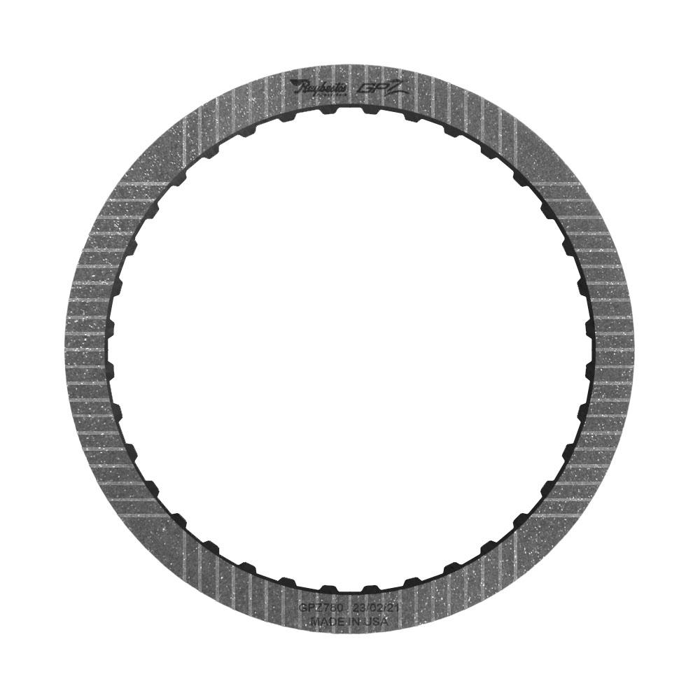 10R140 C Clutch GPZ Friction Clutch Plate