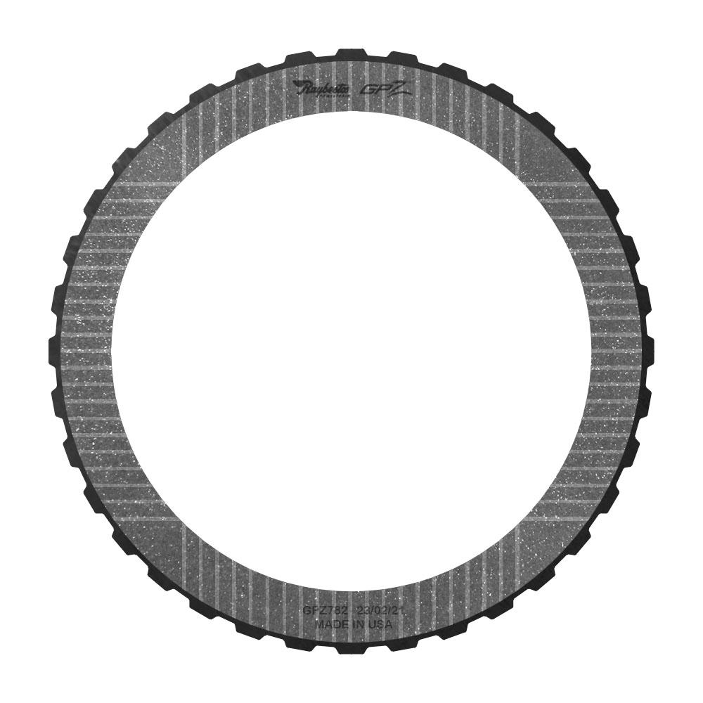10R140 E Clutch GPZ Friction Clutch Plate