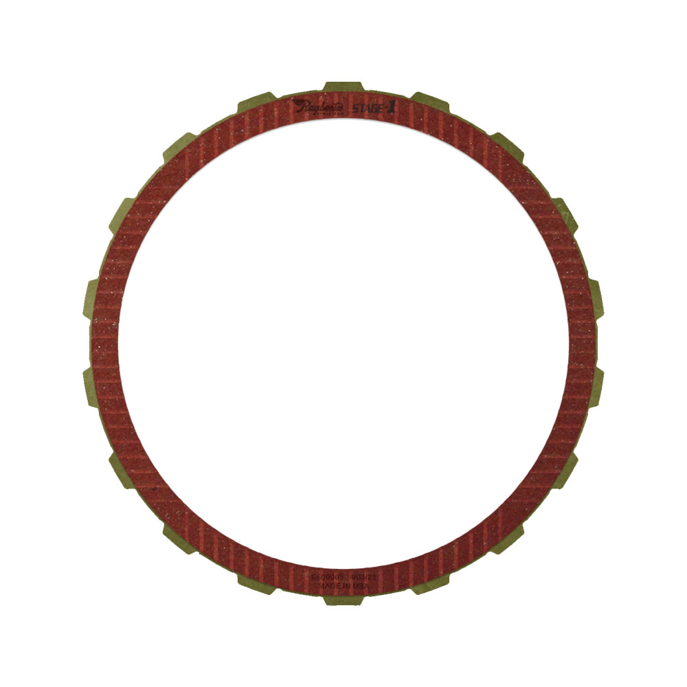 722.9 B1, B3 OD Stage-1 Friction Clutch Plate