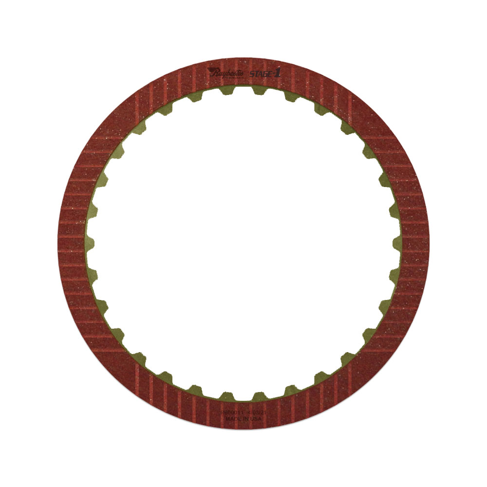 722.9 B3 ID Stage-1 Friction Clutch Plate
