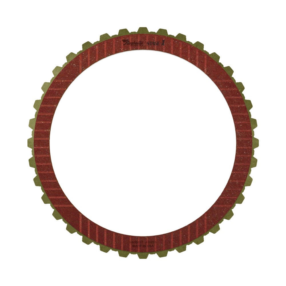 722.9 B3 OD Stage-1 Friction Clutch Plate