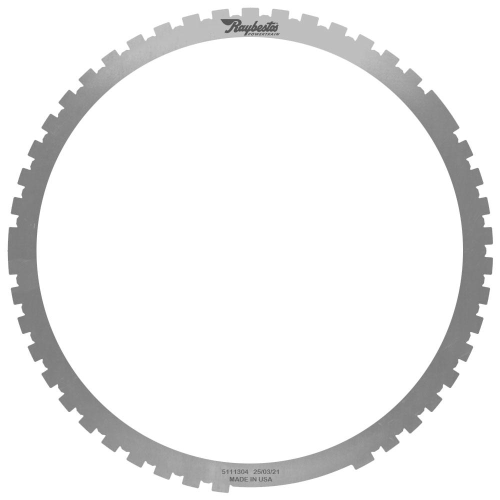 10L1000 A Clutch .087 Steel Apply Plate
