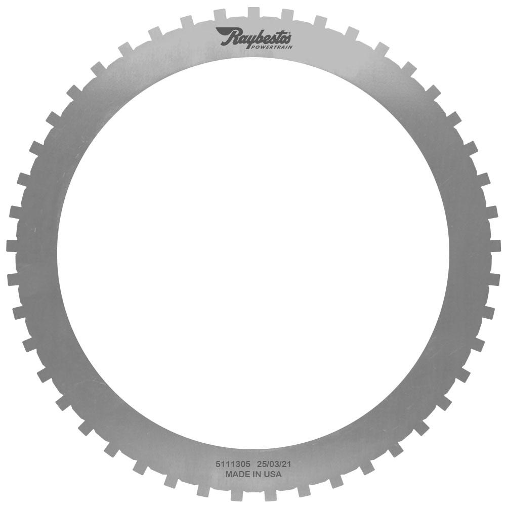 10L1000 B Clutch Steel Plate
