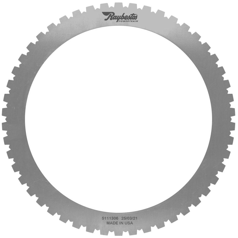 10L1000 C Clutch Steel Plate