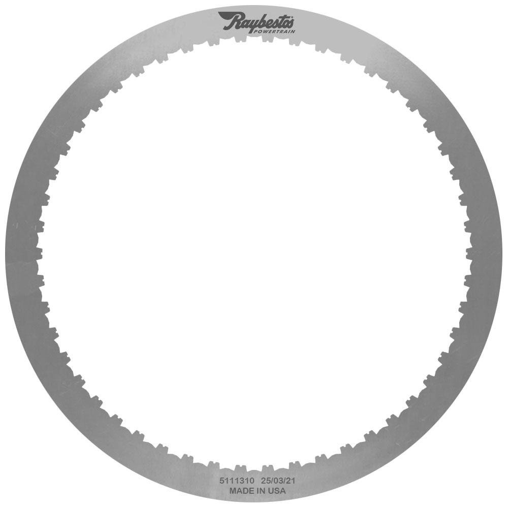 10L1000 F Clutch Steel Plate