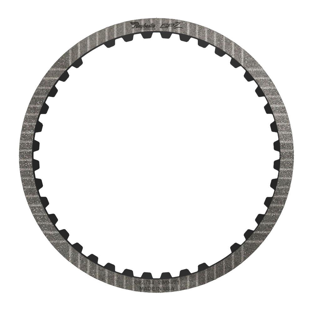 8HP51 GPZ B Clutch Friction Plate