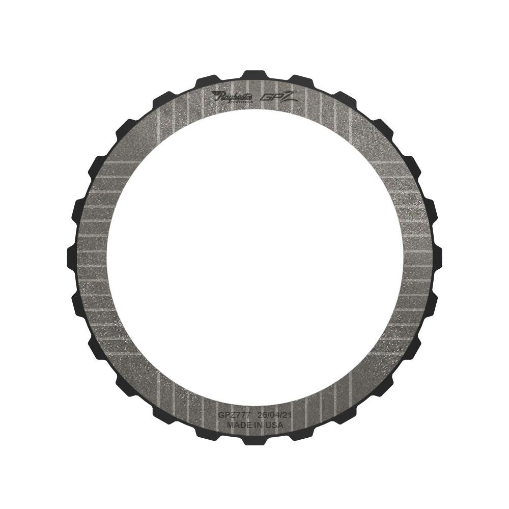 8HP51 GPZ C & E Clutch Friction Plate