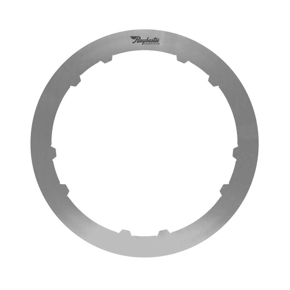 10R80 Steel Clutch Plate