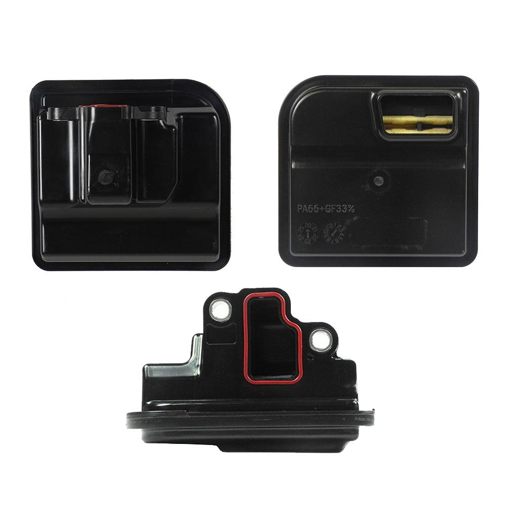 UA80E, UA80F, UB80E, UB80F Transmission Filter