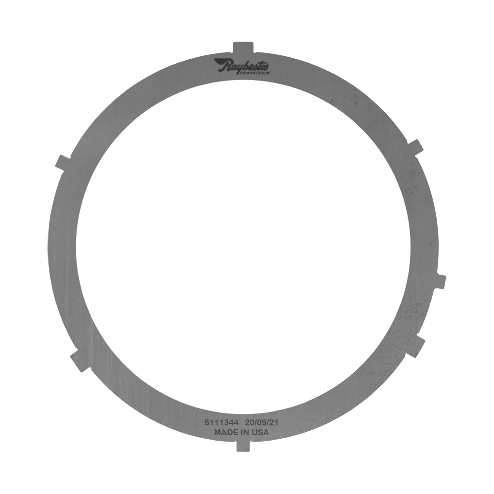 9T50, 9T65 3, 8 Clutch Steel Clutch Plate