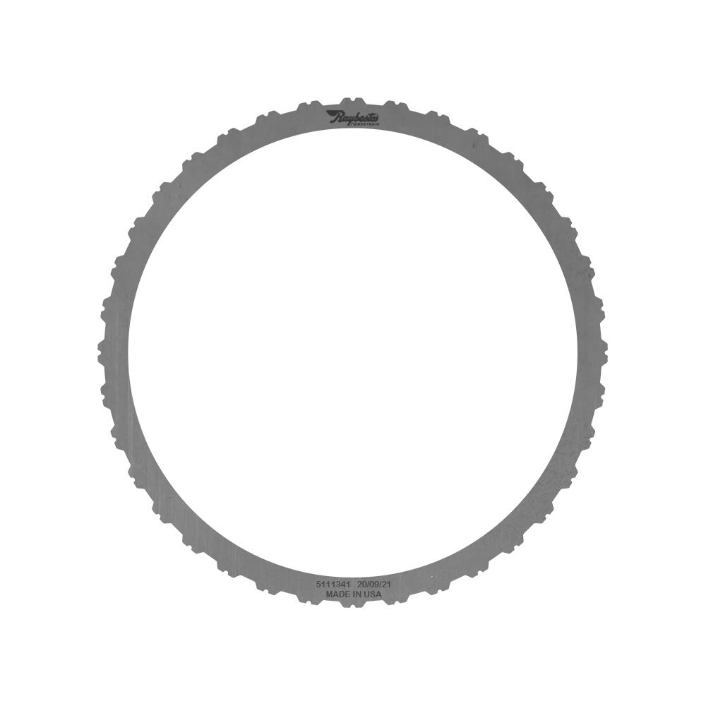 9T50, 9T65 4th Clutch Bottom Plate Steel Clutch Plate