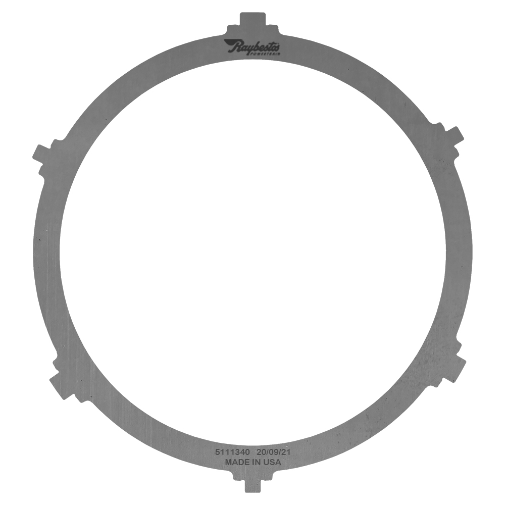 9T50, 9T65 2, 9 Clutch Steel Clutch Plate