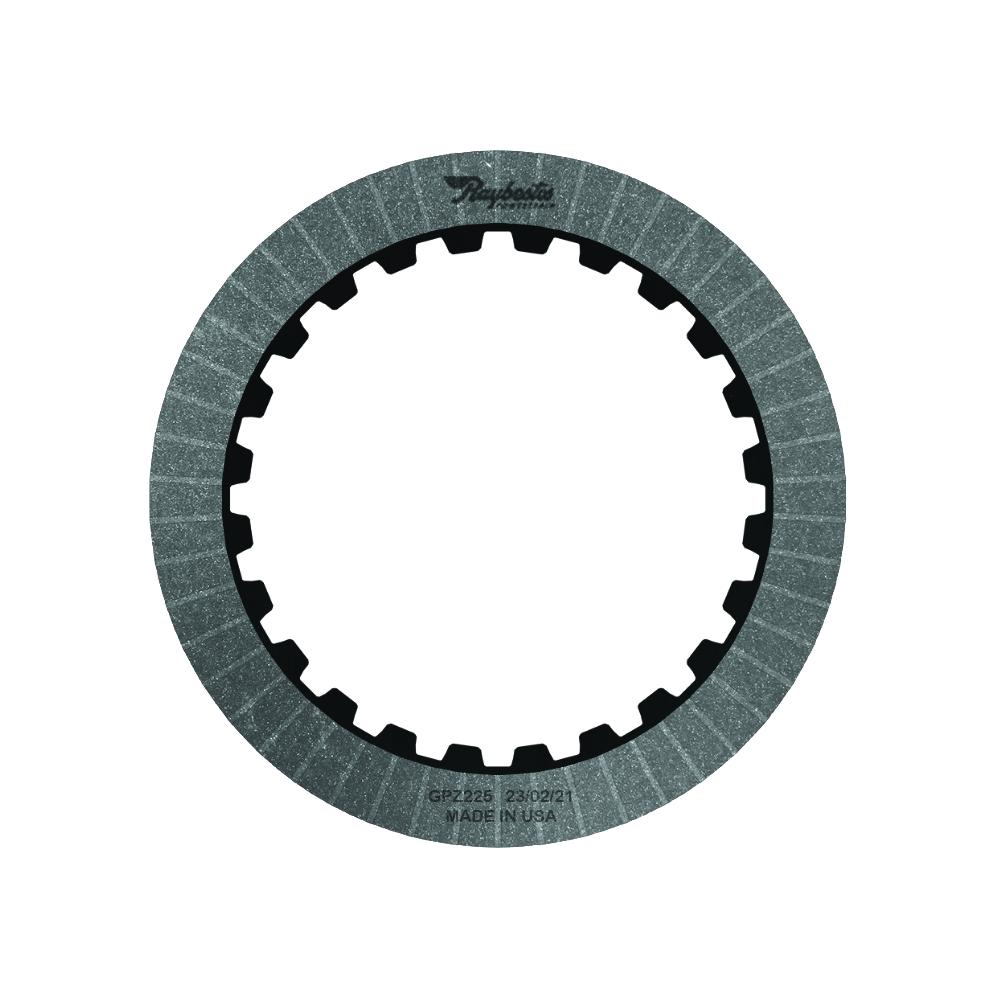 45RFE, 545RFE, 68RFE GPZ Friction Clutch Plate