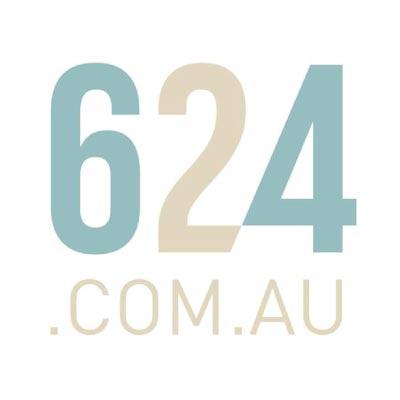 624 mattress logo
