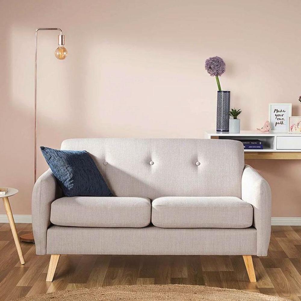 Fantastic Furniture Olson 2 Seater