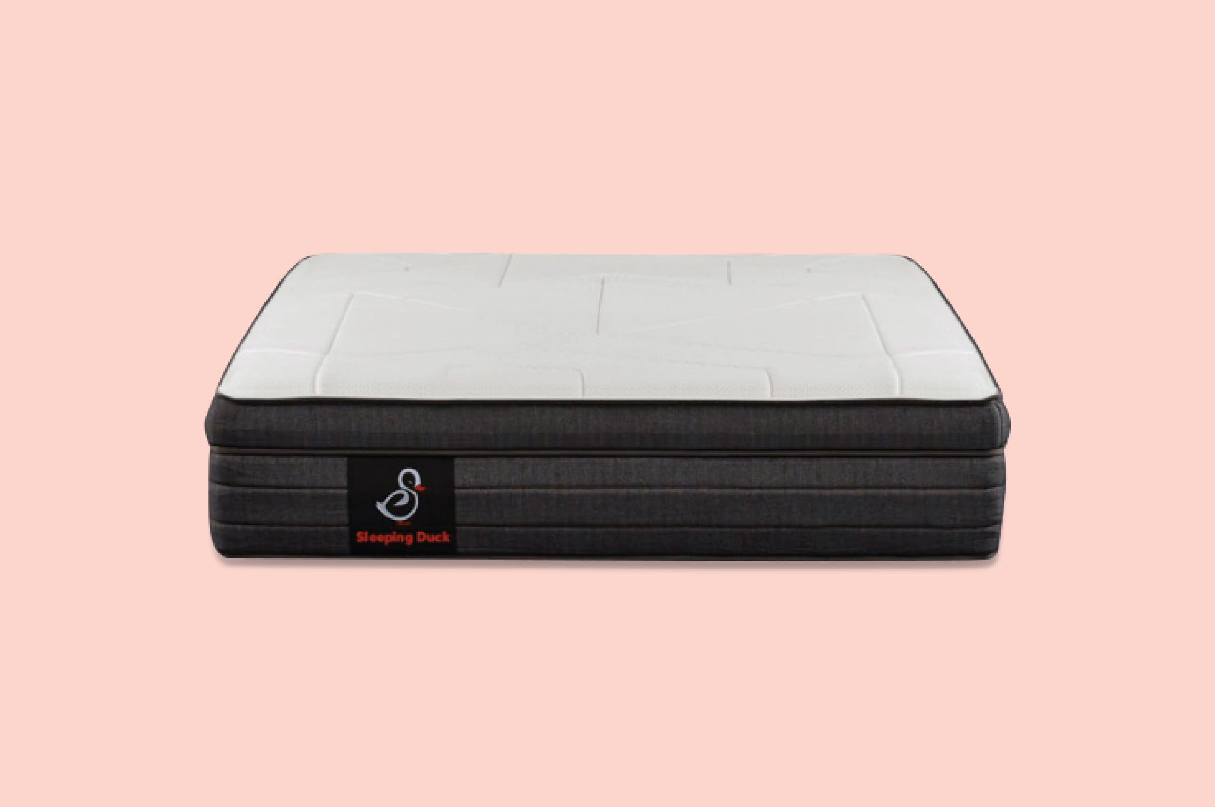 Sleeping Duck Mattress Review