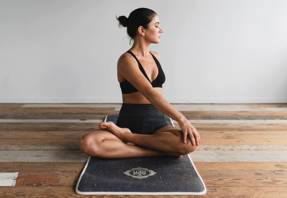 Yoga Poses to Support Hormone Balance