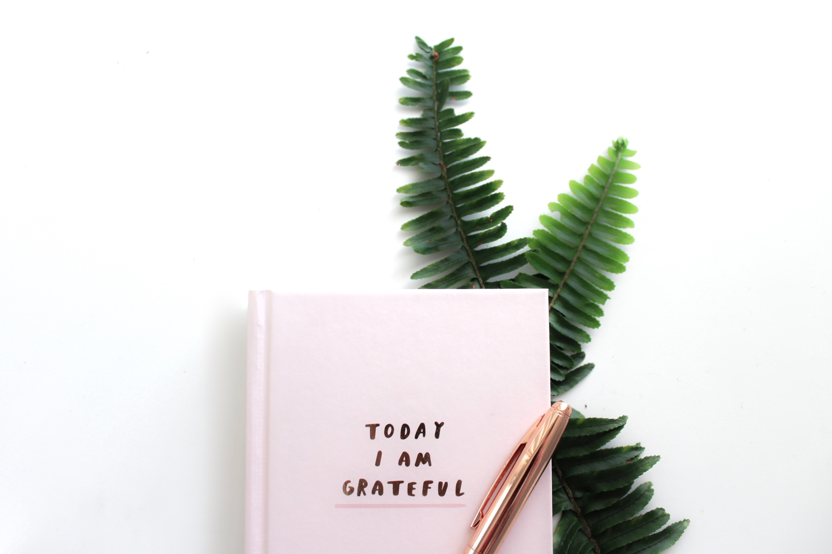 A Gratitude Practice for Thyroid Symptoms