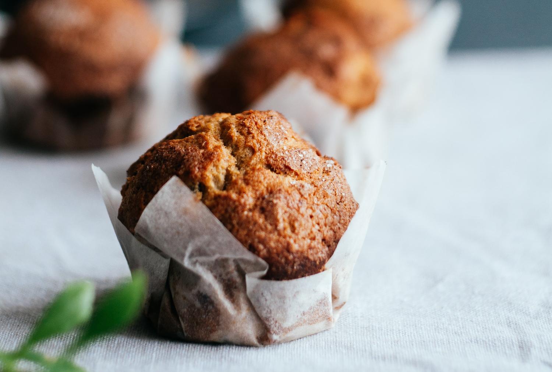 17 Thyroid Friendly Muffin Recipes