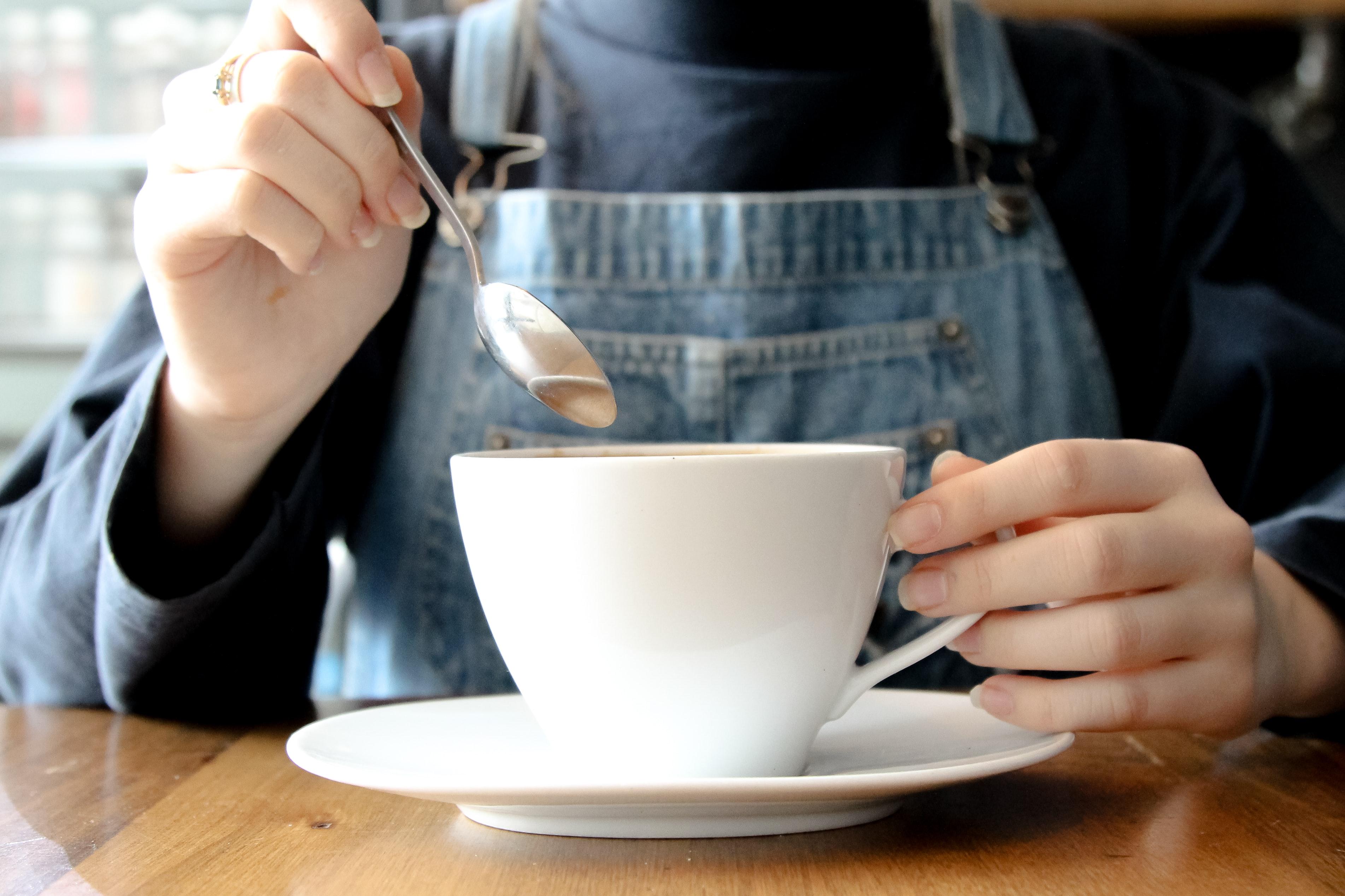 How Caffeine Affects Hashimoto's