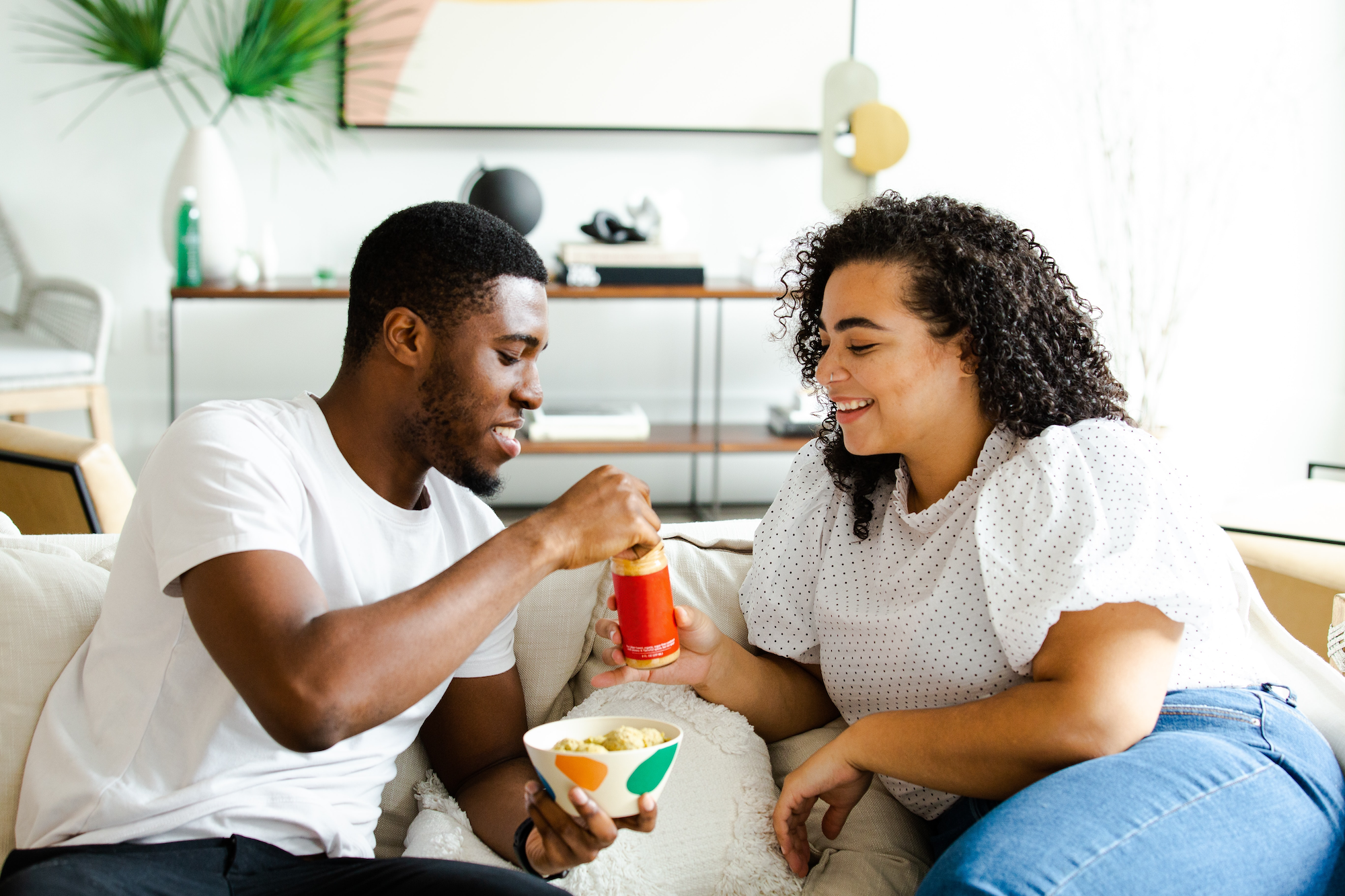 How To Support Your Partner's Thyroid Diet
