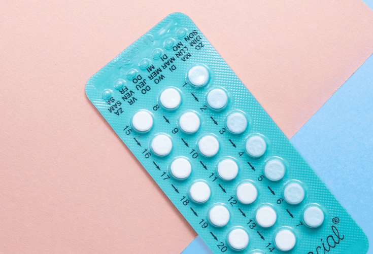 Hypothyroidism and Birth Control Pills