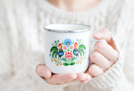 5 Caffeine Free Alternatives for Hashimoto's