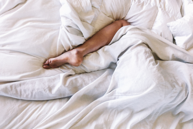 Does Hypothyroidism Cause Night Sweats?