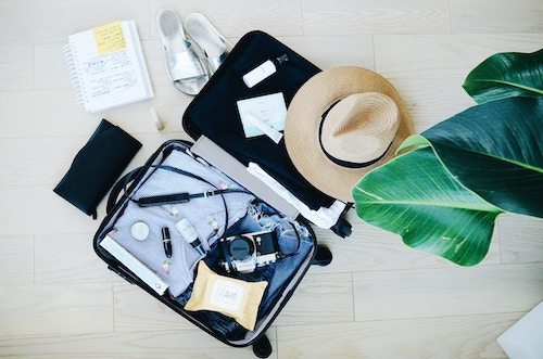 5 Tips for Traveling with Hypothyroidism
