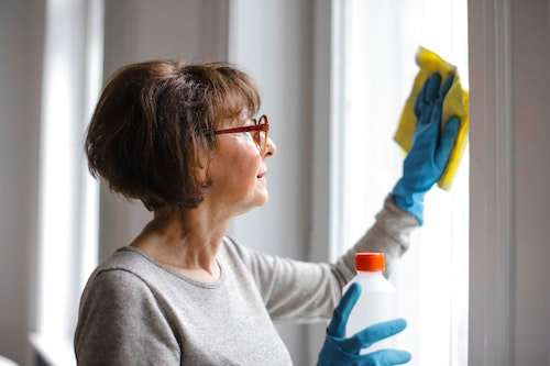 Tips To Make Chores Easier For Those With Chronic Pain