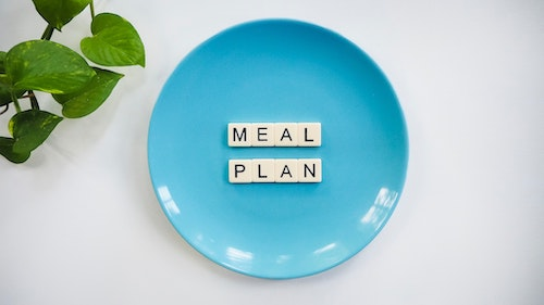 The 7-Day Meal Plan for Thyroid Health