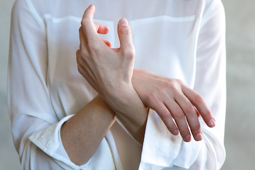 Are Ridges in Nails a Sign of Hypothyroidism?